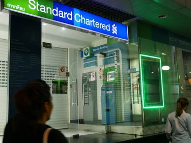 Standard Chartered DPA extended by 10 days