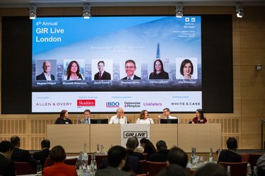GIR Live London: Question Time