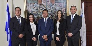 Consortium promotes five in Honduras