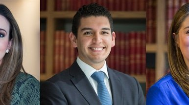 Hogan Lovells promotes three to counsel in Mexico City