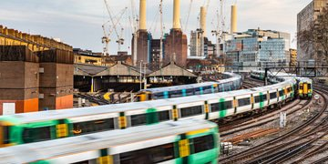 UK court extends Network Rail's stay on injunction