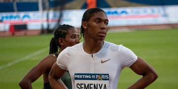 Semenya loses CAS appeal over testosterone levels