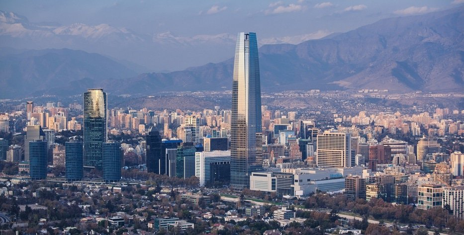 Cencosud Shopping makes Chile's biggest ever IPO