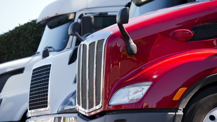 Trucks experts can discuss economic tests, CAT rules