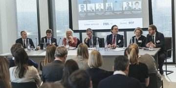 GIR Live London: corporations get lost between jurisdictions when assisting authorities
