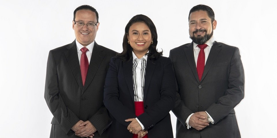 García & Bodán adds partners in Nicaragua and Honduras