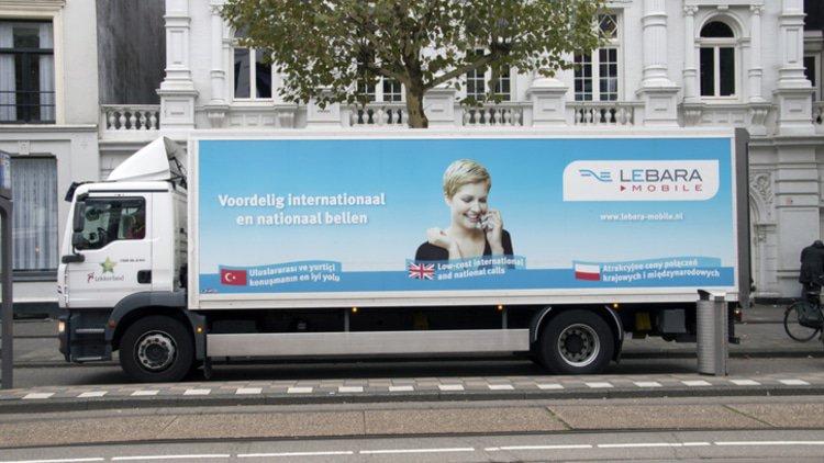 Bondholders take control of Lebara after Dutch enforcement ruling