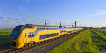 Court overturns abuse fine on Dutch railway