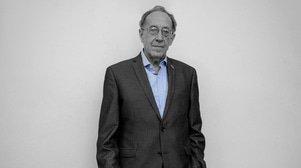 Lifetime Achievement Award: Fernando Aguirre