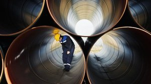 Engie gets US$8.7 billion for Petrobras pipeline buy as privatisations gain momentum