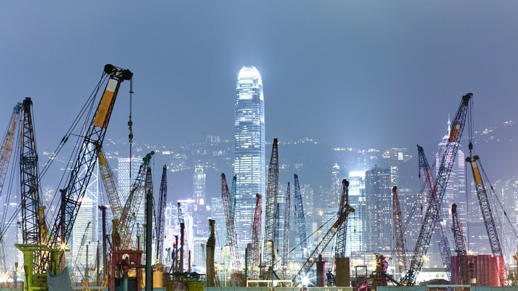"""""""Things have worked because they had to"""": restructuring without a regime in Hong Kong"""