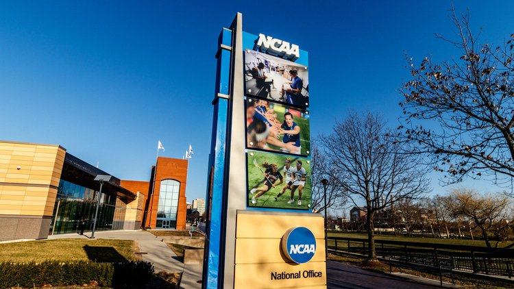 """Student-athletes win """"stepping stone"""" in NCAA fight"""