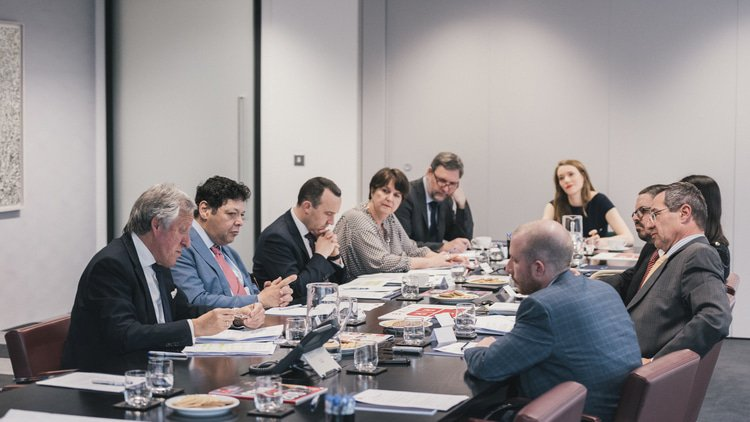 GRR/INSOL Europe Roundtable: What will the post-Brexit insolvency landscape look like?