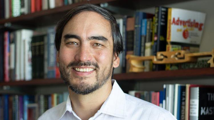 An interview with Tim Wu