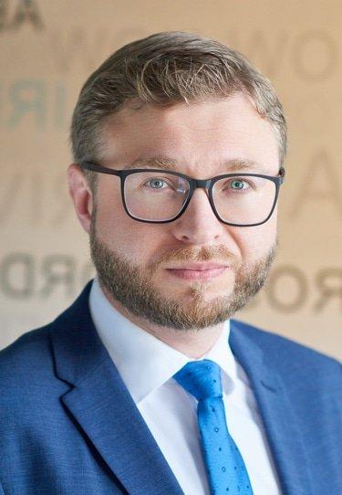 Practice head promoted to partner in Kiev