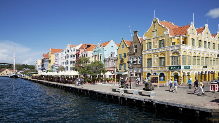 Curaçao Chapter 15 recognition may provide hard Brexit precedent