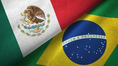 González Calvillo and Veirano among backers of Brazil-Mexico forum