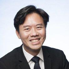 Kenneth Lim Tao Chung