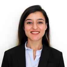 Sherien Kaul
