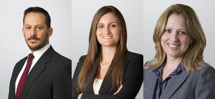 Holland & Knight adds partners and creates a Venezuela Focus Team