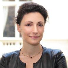 Aurélia  Cadain
