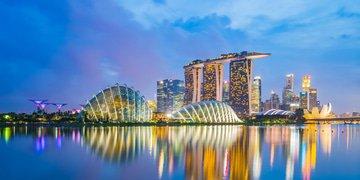 Singapore venture fund enters judicial management