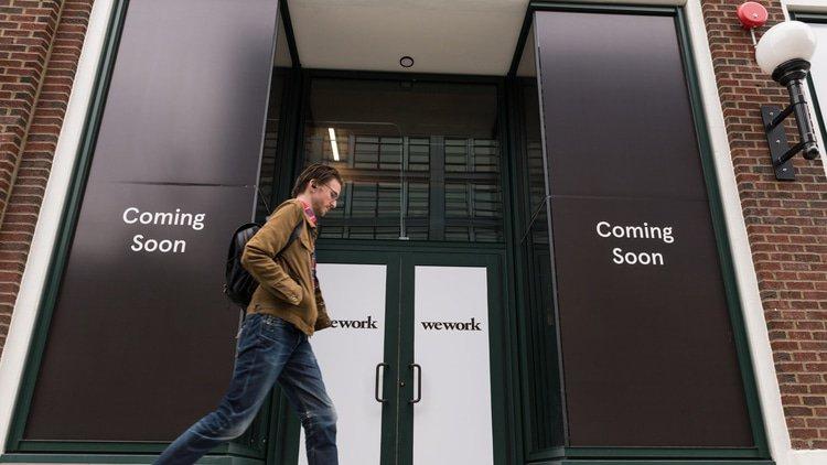 WJ Global Frankfurt: Greek NPL market heats up, German car trouble and questions over WeWork's future