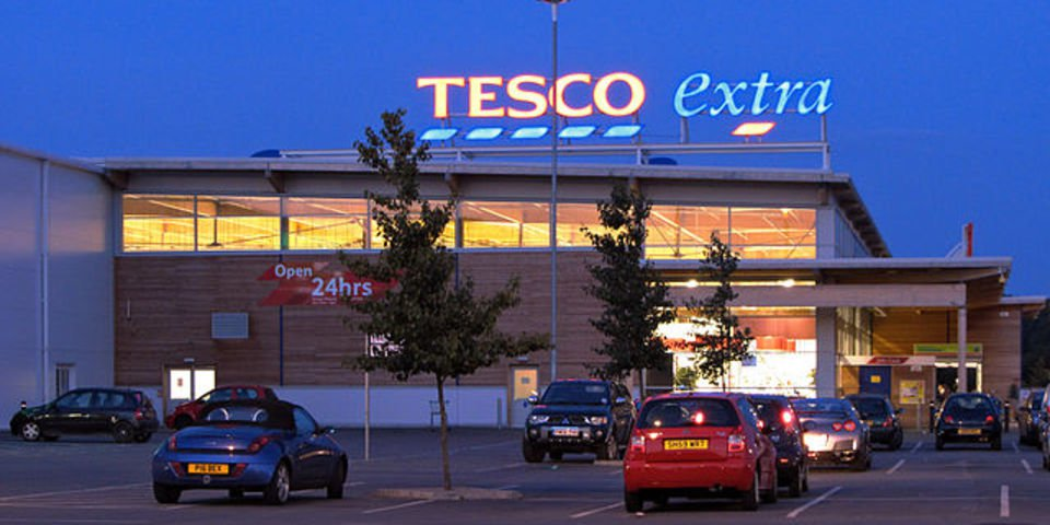 """Tesco executive saw """"nothing wrong"""" with accounting practices"""