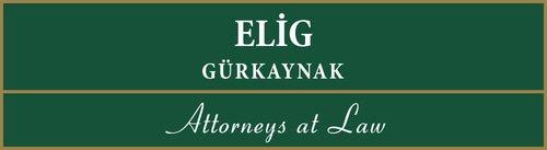 ELIG Gurkaynak Attorneys-at-Law
