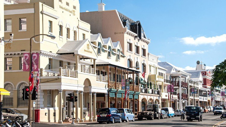 Walkers Bermuda given green light despite Bar Council challenge
