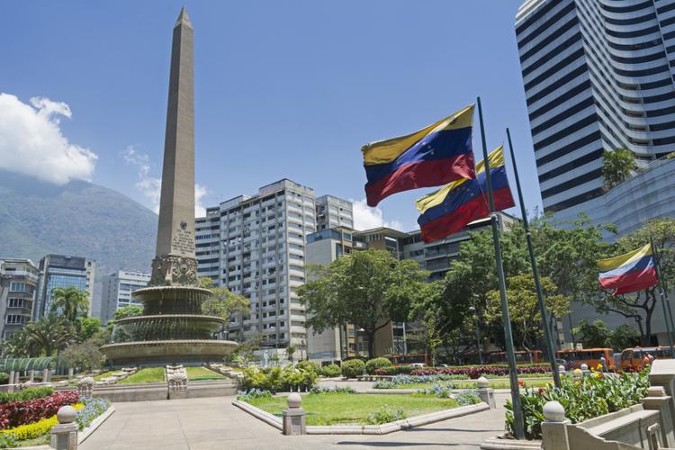Norton Rose loses Venezuelan office to Dentons