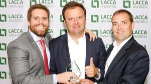 Transactional titans in the face of adversity: LACCA's Regional Team of the Year