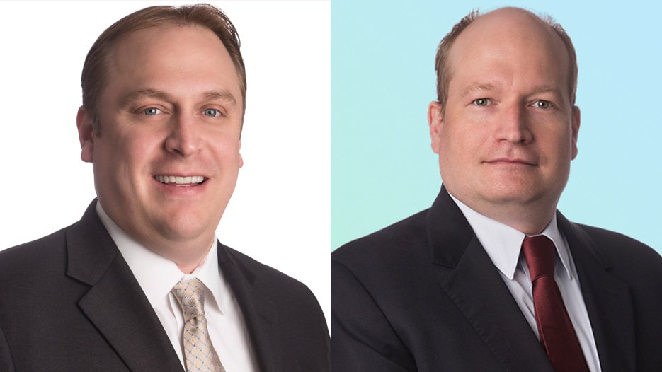 Global Data Review - News - King & Spalding adds two data