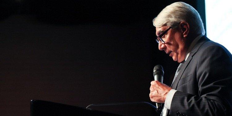 Lifetime Achievement Award: José Luis de Salles Freire