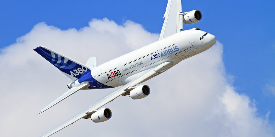 Airbus quickly pays blockbuster bribery penalty