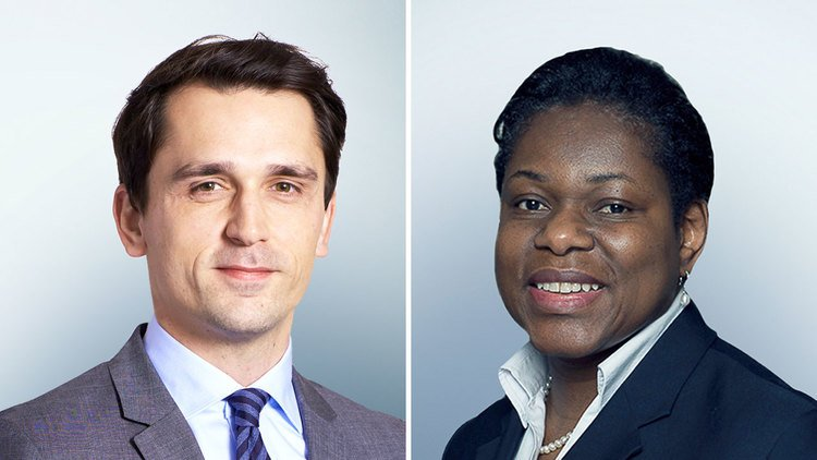 Freshfields adds partners in China and Brussels