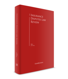 The insurance disputes law review 220x256