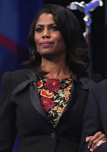 Trump campaign takes on Omarosa over tell-all book