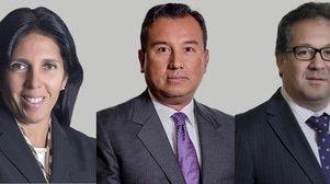 Muñiz makes three equity partners