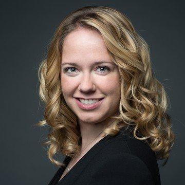 Jenna  Voss