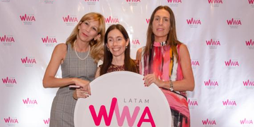 LatAm women's group launches in Buenos Aires