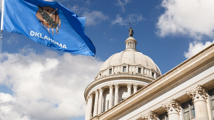 Judge reluctantly allows Oklahoma company to file Chapter 11 in Delaware