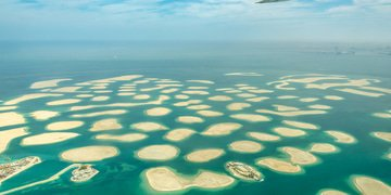 ICSID claimant fails to lift asset freeze in feud over Dubai islands deal
