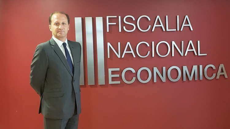 Chile appoints new competition head