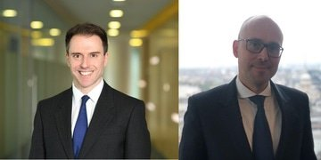 Lateral hires boost Pinsent Masons and DWF European practices