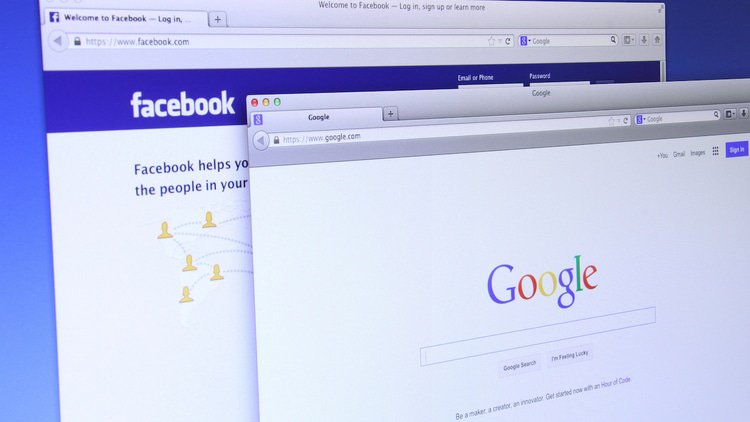 State AGs initiating separate antitrust probes into Facebook, Google