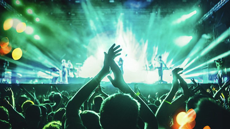 Live Nation deal goes to Phase II in Ireland