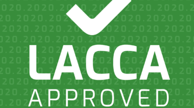 Who are LACCA's Approved lawyers of 2020?