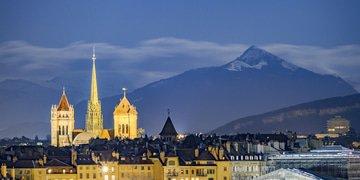 Geneva given green light to share data with Italian OPL245 prosecutors