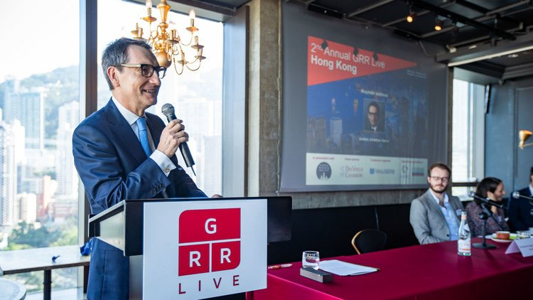 GRR Live Hong Kong: Harris J on mutual recognition and pushback on Singapore moratoria